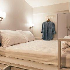 Chamberlain Hostel - Adults Only Бангкок комната для гостей фото 5