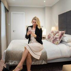 Отель Blandford Hotel Великобритания, Лондон - отзывы, цены и фото номеров - забронировать отель Blandford Hotel онлайн фото 7