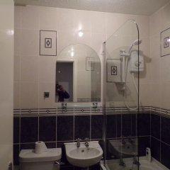 Отель City Centre Brunswick Street Suite Великобритания, Глазго - отзывы, цены и фото номеров - забронировать отель City Centre Brunswick Street Suite онлайн ванная