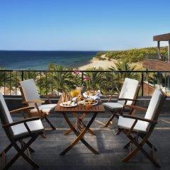 Отель Blue Dolphin Hotel Греция, Метаморфоси - отзывы, цены и фото номеров - забронировать отель Blue Dolphin Hotel онлайн балкон