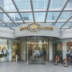 Гостиница Мартон Палас Калининград в Калининграде - забронировать гостиницу Мартон Палас Калининград, цены и фото номеров спа