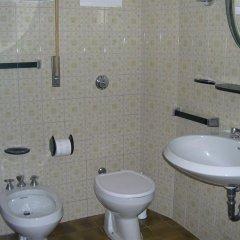 Отель Ca Doro Венеция ванная
