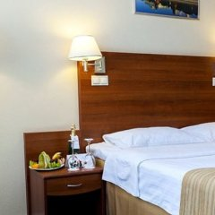 Гостиница Максима Панорама комната для гостей фото 6