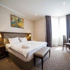 SK Royal Отель Тула 5* Стандартный номер с двуспальной кроватью фото 3