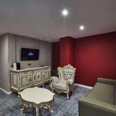 Grand Hotel Lviv Luxury & SPA комната для гостей фото 4