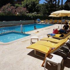 Отель Lila Apart Alanya бассейн фото 2