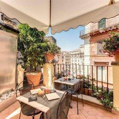 Отель Relais Fontana Di Trevi Рим фото 2