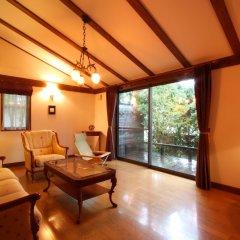 Отель Auberge - A Ma Façon - Минамиогуни комната для гостей фото 4
