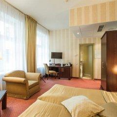 Отель Monika Centrum Hotels комната для гостей фото 4