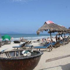 Отель Hoi An Life Homestay пляж фото 2