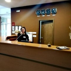 Hotel Mizia Шумен интерьер отеля фото 3