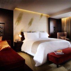 Отель InterContinental Beijing Beichen комната для гостей фото 3