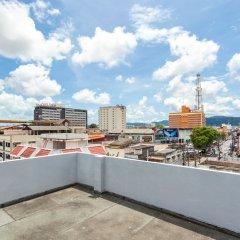 Отель Journey Guesthouse Таиланд, Пхукет - отзывы, цены и фото номеров - забронировать отель Journey Guesthouse онлайн балкон