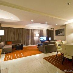 Radisson Blu Hotel, Dakar Sea Plaza Дакар комната для гостей фото 3