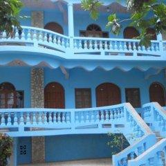 Cotton Tree Hotel балкон