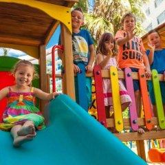 Отель Narcia Resort Side - All Inclusive детские мероприятия