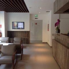 MH Florence Hotel & Spa гостиничный бар