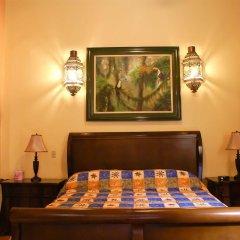 Casa Alebrijes Gay Hotel Гвадалахара комната для гостей фото 3