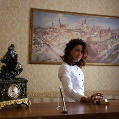 Отель Плазма Львов интерьер отеля фото 2