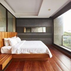 Отель Luxx Xl At Lungsuan Бангкок фото 16