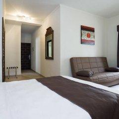 Hotel El Pozo комната для гостей фото 4