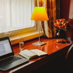Отель Grand Hotel Mercure Biedermeier Wien Австрия, Вена - 4 отзыва об отеле, цены и фото номеров - забронировать отель Grand Hotel Mercure Biedermeier Wien онлайн удобства в номере фото 2