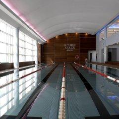 Hilton Warsaw Hotel & Convention Centre развлечения фото 4