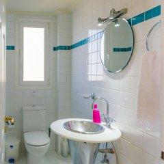 Отель Villa Politia ванная фото 2