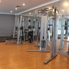 Отель Silk Path Grand Resort & Spa Sapa фитнесс-зал фото 4