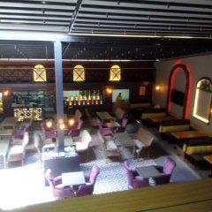 All Star Bern Hotel гостиничный бар