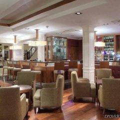 Отель Edinburgh Grosvenor Эдинбург интерьер отеля