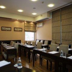 Отель Sumadija Сербия, Белград - отзывы, цены и фото номеров - забронировать отель Sumadija онлайн помещение для мероприятий фото 2