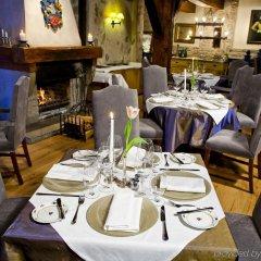 Отель Schlossle Эстония, Таллин - 3 отзыва об отеле, цены и фото номеров - забронировать отель Schlossle онлайн помещение для мероприятий