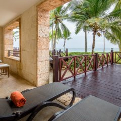 Sanctuary Cap Cana-All Inclusive Adults Only by Playa Hotel & Resorts балкон