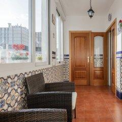 Отель Charming Gran Vía II Испания, Мадрид - отзывы, цены и фото номеров - забронировать отель Charming Gran Vía II онлайн комната для гостей фото 4