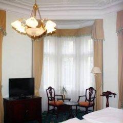 Hotel Mignon Карловы Вары удобства в номере