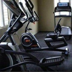 Отель Drax Hall Manor фитнесс-зал