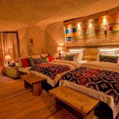 Queens Cave Cappadocia Турция, Ургуп - отзывы, цены и фото номеров - забронировать отель Queens Cave Cappadocia онлайн детские мероприятия фото 2