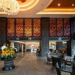 Manhattan Bangkok Hotel Бангкок гостиничный бар