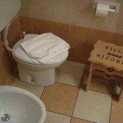 Отель Villa Ricordi Residence ванная фото 2