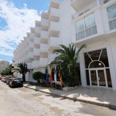 Azuline Hotel Palmanova Garden парковка