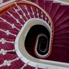 Отель Residence am Hauptbahnhof Германия, Гамбург - 1 отзыв об отеле, цены и фото номеров - забронировать отель Residence am Hauptbahnhof онлайн удобства в номере