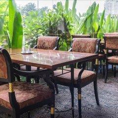 Отель The Dynasty Hotel Таиланд, Бангкок - отзывы, цены и фото номеров - забронировать отель The Dynasty Hotel онлайн фото 9