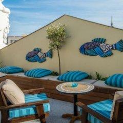 Отель Vincci The Mint Испания, Мадрид - отзывы, цены и фото номеров - забронировать отель Vincci The Mint онлайн бассейн фото 3