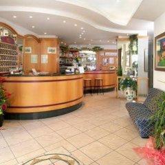Отель Villa Lieta Римини интерьер отеля