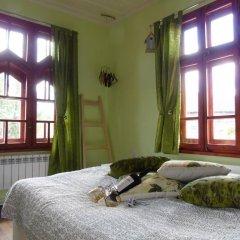 Отель BraBons Bed & Breakfast Болгария, Велико Тырново - отзывы, цены и фото номеров - забронировать отель BraBons Bed & Breakfast онлайн комната для гостей фото 4