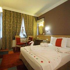 SV Business Hotel Diyarbakir Диярбакыр сейф в номере