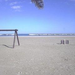 Hotel Magda Римини пляж