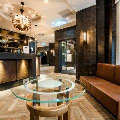 Отель Alfred Hotel Нидерланды, Амстердам - 4 отзыва об отеле, цены и фото номеров - забронировать отель Alfred Hotel онлайн интерьер отеля фото 2