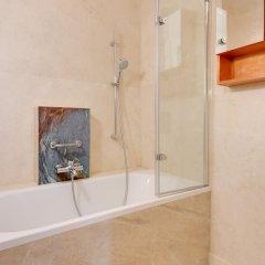 Апартаменты Dom & House - Apartment Haffnera Supreme Сопот ванная